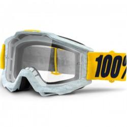 Μάσκα 100% Accuri Athleto Clear Lens
