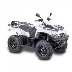 Kymco MXU 450i