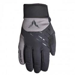 Γάντια Nordcap Stratos Black-Grey