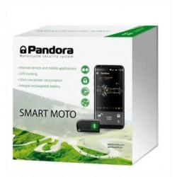 Pandora DXL 1200L Smart Moto