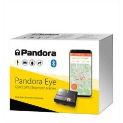 Pandora Eye Tracker-Αντικλεπτικό σύστημα Εντοπισμού