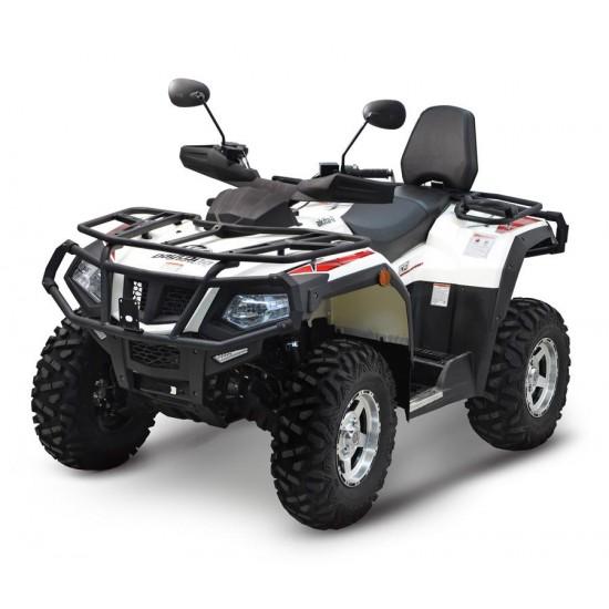 Daytona ATV Akita II 450cc 4x4