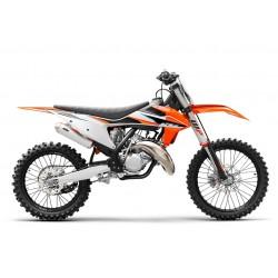KTM 125 SX 2021