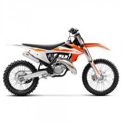 KTM 150 SX 2021