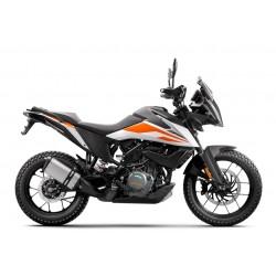 KTM 390 Adventure ABS