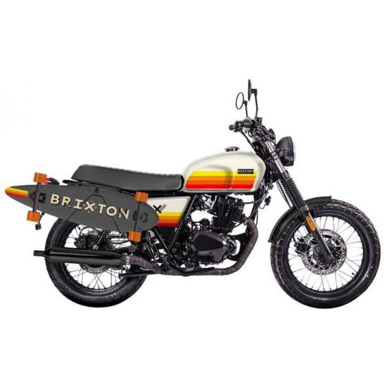 Brixton SK8 125 Special Edition