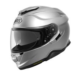 Shoei GT Air 2 Light Silver