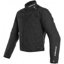Μπουφάν Μηχανής Dainese Laguna Seca 3 D-Dry Black/Black/Black