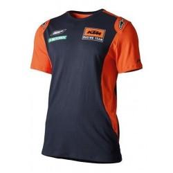 KTM Μπλούζα Replica Team