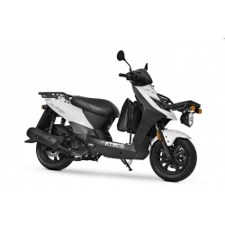 Kymco Agility Carry 125i CBS