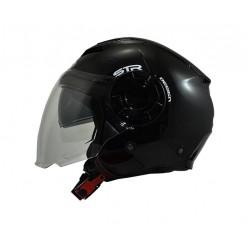 STR Tron Shiny Black