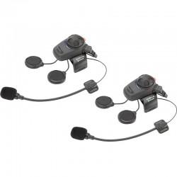 Bluetooth & Eνδ/νια Sena SMH5-FM-UNIV Dual Pack