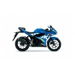 Suzuki GSX-R 125 ABS Moto GP