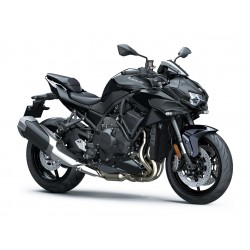 Kawasaki Z H2 Special Color Black Grey