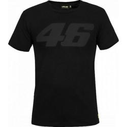 T-Shirt VR 46 Black