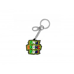 VR 46 The Doctor RC Keyring