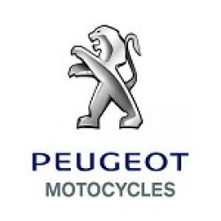 Peugeot Belville 200i ABS Top Case