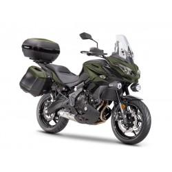 Kawasaki Versys 650 Grand Tourer