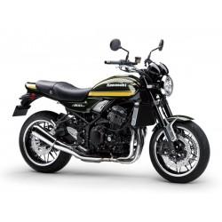 Kawasaki Z 900RS Sp. Clr. Green