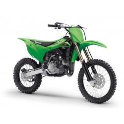 Kawasaki KX85 ΙΙ