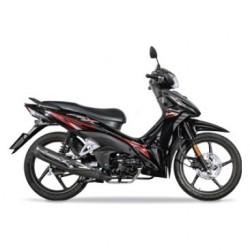 Honda Astrea Grand 110