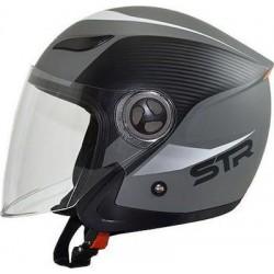 STR Sporty Grey Matt