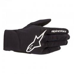Ανδρικά Γάντια Μηχανής Alpinestars Reef Black