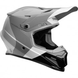 Thor S9 Sector Mips Charcoal-White