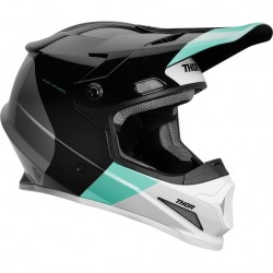 Thor S9 Sector Mips Black-Mint