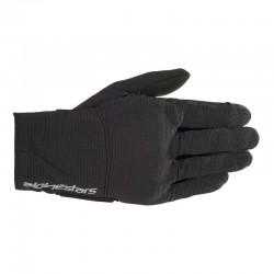 Γυναικεία Γάντια Μηχανής Alpinestars Reef Black Reflective