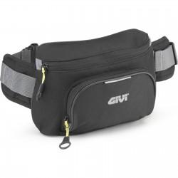 Givi Easy T-Range Waist Bag Black