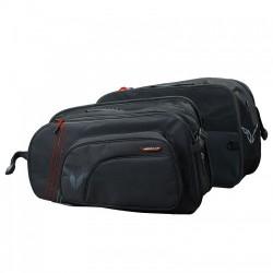 Nordcap Cargo II Black/Red