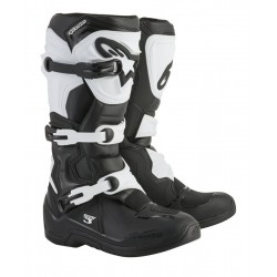 Alpinestars Tech 3 White/Black