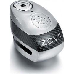 Zovii ZD10 Silver/Carbon