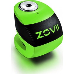 Zovii ZS6 Green
