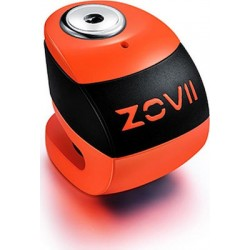 Zovii ZS6 Orange