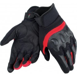 Dainese Air Frame Black/Red
