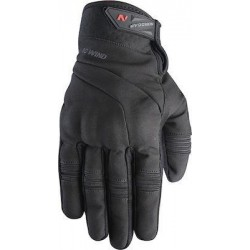 Γάντια Nordcap Glen II Black