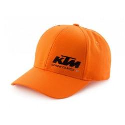 ΚΤΜ Ready to Race Καπέλο Πορτοκαλί