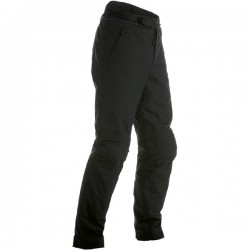Παντελόνι Dainese Amsterdam D-Dry Black