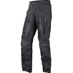 Παντελόνι Μηχανής Καλοκαιρινό Nordcap Fight Air Black
