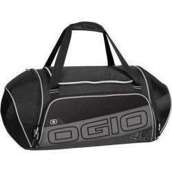 Ogio Endurance 4.0 Black/Silver 47lt