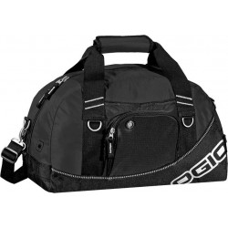 Ogio Half Dome Black 29.5lt