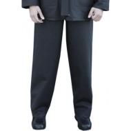 Αδιάβροχο Παντελόνι Anorak Way Μαύρο