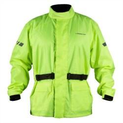 Αδιάβροχο Nordcap Rain Jacket II Fluo Yellow