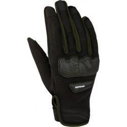 Γάντια Καλοκαιρινά Bering York Black/Khaki