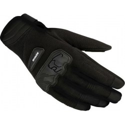 Γάντια Καλοκαιρινά Bering York Black