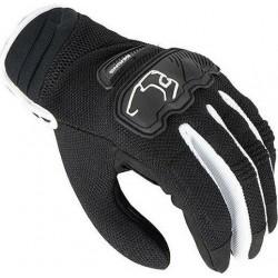 Γάντια Καλοκαιρινά Bering York Black/White