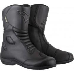 Μπότες Alpinestars Web Gore-Tex Black