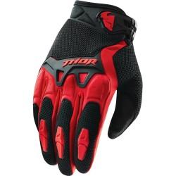 Γάντια Thor Spectrum S15 Red